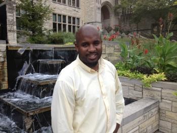 Errick Dixon, Executive Director of My5tery Music™