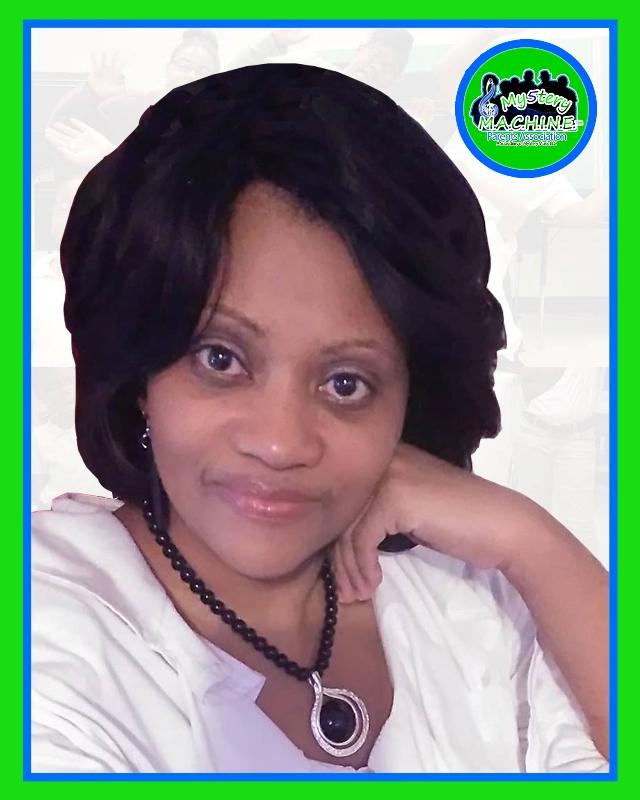 Valerie Taylor, Team M.A.C.H.I.N.E.™